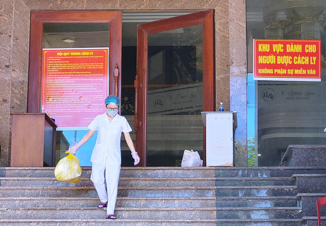 Hàng loạt khách sạn được cứu sống nhờ dịch vụ cách ly y tế: Tỷ lệ lấp đầy có nơi đến 78%! - Ảnh 2.