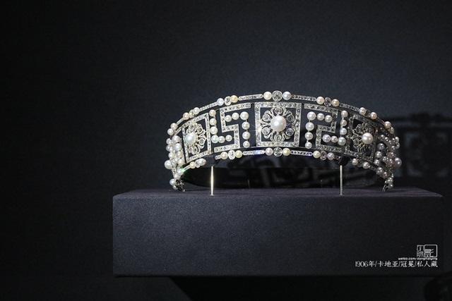 Ngôi sao Hong Kong khiến giới doanh nhân ngưỡng mộ vì thú chơi kim cương và đồng hồ Rolex - Ảnh 3.