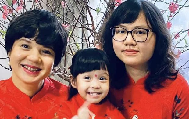 Chân dung 2 sếp nữ quyền lực ở VTV Tạ Bích Loan và Diễm Quỳnh: Con đường sự nghiệp đáng nể, kín tiếng trong đời tư - Ảnh 8.