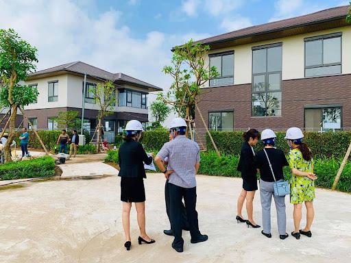 Sự trỗi dậy của thị trường bất động sản vùng ven Sài Gòn - Ảnh 2.
