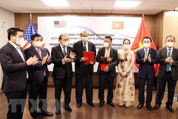 Tập đoàn Mỹ muốn đầu tư 20 - 30 tỷ USD vào Việt Nam, tâm điểm là Bà Rịa - Vũng Tàu - Ảnh 1.