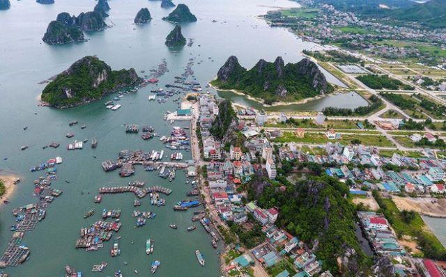 Quảng Ninh nghiên cứu quy hoạch 2 đảo tại Vân Đồn với diện tích 8.300 ha - Ảnh 1.