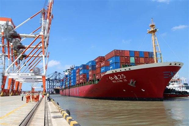Đến 2030, cần hơn 300.000 tỷ đồng đầu tư, nâng cấp hệ thống cảng biển - Ảnh 1.