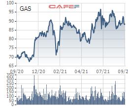 Nhu cầu tiêu thụ khí tăng mạnh trong dài hạn, cổ phiếu nào là tâm điểm đầu tư? - Ảnh 5.