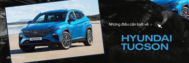 Hyundai Tucson giảm giá gần 100 triệu đồng tại đại lý: Giá thấp nhất từ trước tới nay, động thái dọn kho đón phiên bản mới - Ảnh 3.
