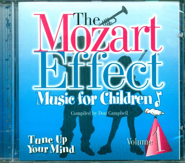 Nghe nhạc Mozart giúp tăng chỉ số IQ: Cú lừa vĩ đại của thập niên 1990 - Ảnh 3.