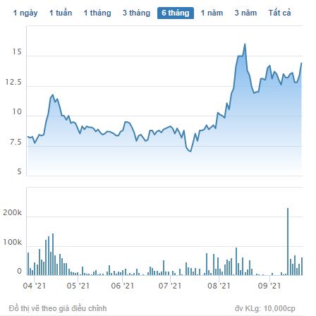 Chứng khoán Nhất Việt (VFS) mua 1,4 triệu cổ phiếu, trở thành cổ đông lớn của CENCON - Ảnh 1.