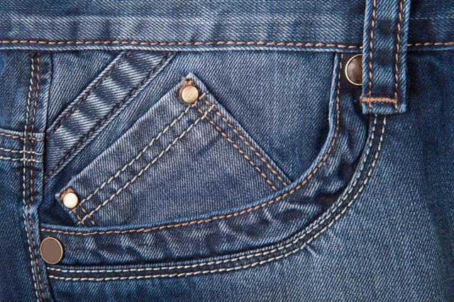 Giải ngố về chiếc túi nhỏ ở túi trước của quần jean: Chi tiết đó có tác dụng gì khi tồn tại tới vài trăm năm? - Ảnh 1.