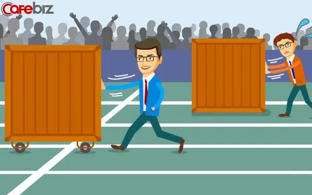 Nhìn vào lịch trình hàng ngày của vị CEO nổi tiếng, tôi nhận ra lý do tại sao mình nên bỏ đi những nỗ lực vô dụng - Ảnh 4.