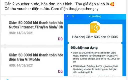 Người dùng ví điện tử MoMo bị lừa mất tiền vì chủ quan  - Ảnh 2.