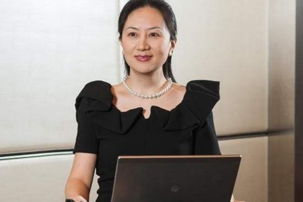 Vì sao công chúa Huawei Mạnh Vãn Châu không mang họ bố, ông Nhậm Chính Phi? - Ảnh 2.