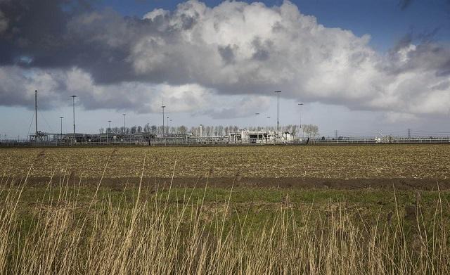 Hà Lan giữ kế hoạch dừng khai thác giữa lúc thế giới thiếu khí đốt - Ảnh 1.