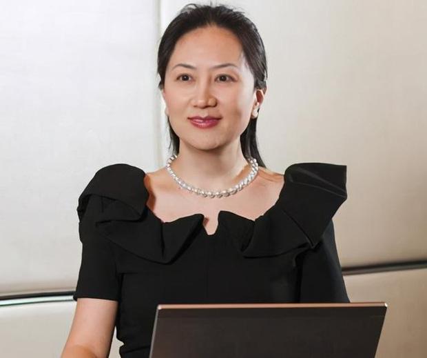 Soi học vấn của 2 công chúa Huawei: Người tốt nghiệp Harvard danh giá, người học trường làng nhàng, bị từ chối du học từ vòng gửi xe - Ảnh 1.