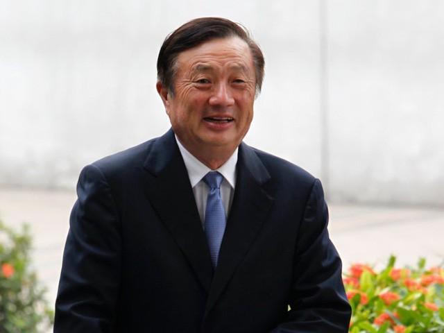 Chuyện ít ai ngờ về ông trùm đế chế Huawei: Giắt túi vài chục tỷ đô nhưng từng nghèo đến mức không có thứ này để ăn? - Ảnh 2.