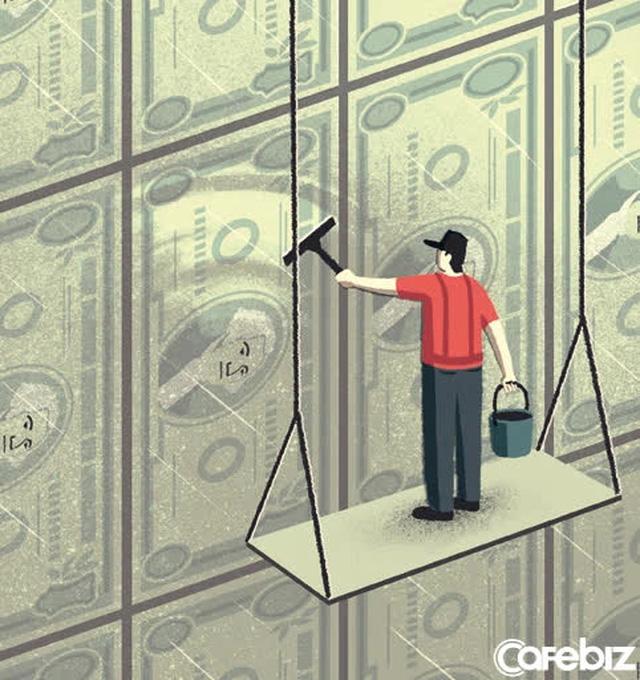 3 rào cản tư duy hạn chế bạn kiếm tiền: Hoá ra, nghèo không chọn bạn, mà chính bạn chọn cái nghèo - Ảnh 3.