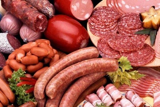 Sau 50 tuổi, các bệnh hiểm nghèo dễ mắc như chơi: 2 loại thịt nên ăn ít, khi chế biến cũng phải thật thận trọng để không rước bệnh vào người - Ảnh 1.