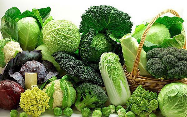 Các thực phẩm được coi là 'thần dược' có thể kiềm chế vi khuẩn gây ung thư dạ dày - Ảnh 2.