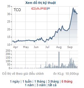 Tasa Duyên Hải (TCO) thông qua phương án phát hành cổ phiếu thưởng tỷ lệ 43% và chào bán gần 43 triệu cổ phiếu giá 11.000 đồng - Ảnh 2.