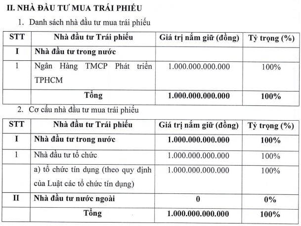 DIC Corp (DIG): Huy động 1.000 tỷ trái phiếu rót vào Khu đô thị du lịch Long Tân, đảm bảo bằng cổ phiếu - Ảnh 1.