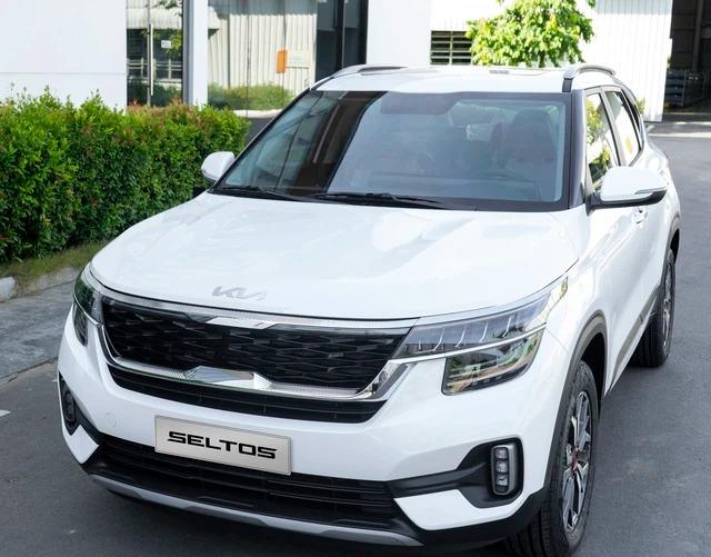 Kia Seltos điều chỉnh giá lần 3 trong năm 2021, tăng 10-20 triệu đồng - Ảnh 2.