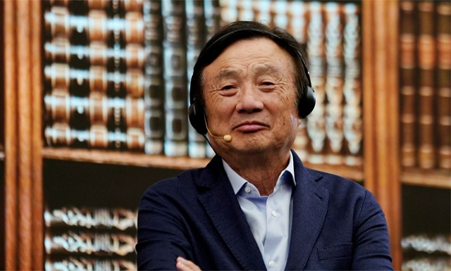 Con đường làm giàu của ông chủ Huawei: Gặp nhiều khó khăn, đặt công việc lên trước gia đình - Ảnh 1.