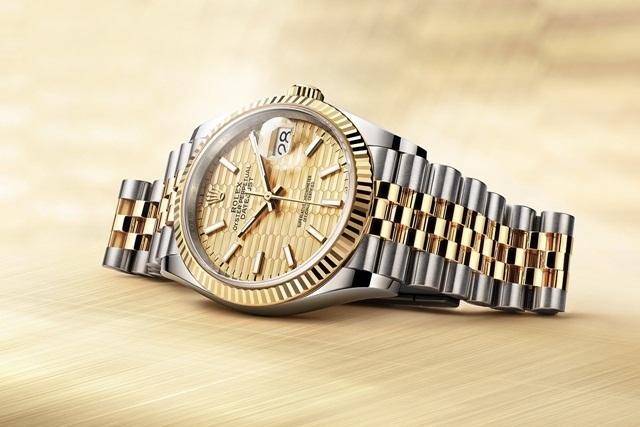 Rolex chính thức lên tiếng về cảnh khan hiếm đồng hồ của hãng - Ảnh 1.