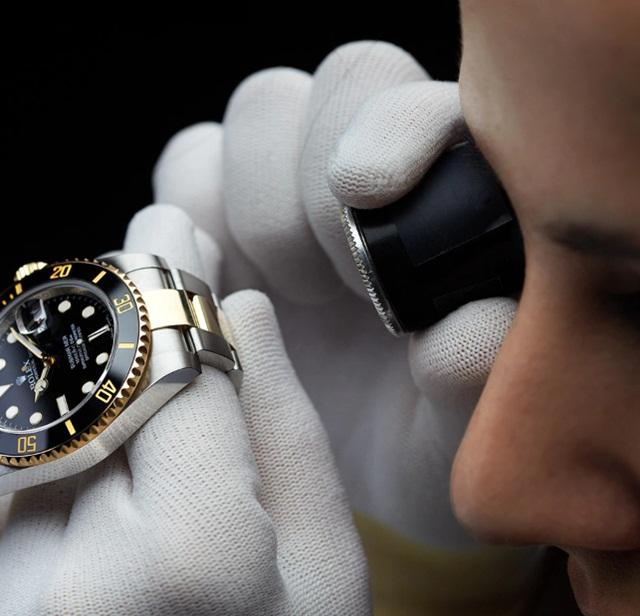 Rolex chính thức lên tiếng về cảnh khan hiếm đồng hồ của hãng - Ảnh 3.