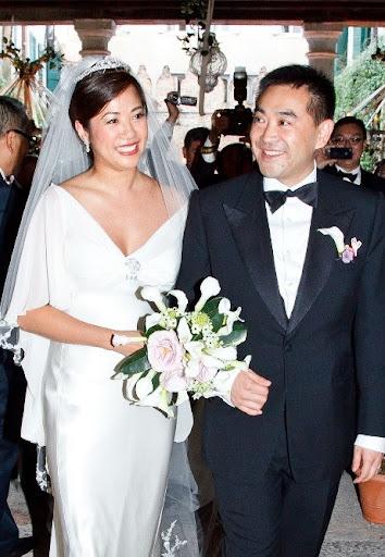 Cặp đôi tỷ phú yêu cả thập niên, kết hôn 2 năm đã lao vào cuộc chiến kinh hoàng và hố sâu hào môn bóp nghẹt nàng dâu đẳng cấp! - Ảnh 4.