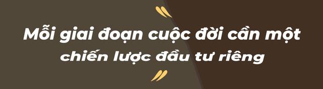 Chuyên gia tài chính cá nhân Nguyễn Minh Tuấn: Nhiều người không hiểu gì về tự do tài chính nhưng đã muốn nghỉ hưu sớm! - Ảnh 5.