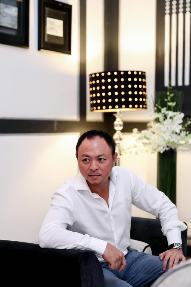 Gia tộc Sơn Kim Group: Hành trình thâu tóm hàng loạt lĩnh vực hái cả nghìn tỷ đồng, xây nhà siêu sang chiều chuộng giới thượng lưu - Ảnh 4.