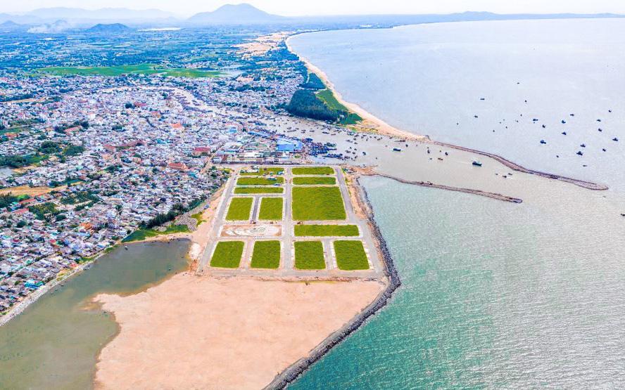 Bất động sản biển sẽ quay lại đường đua giai đoạn 2022-2023