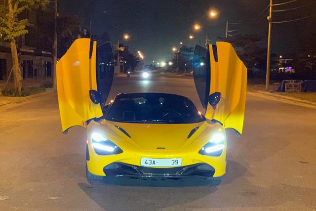 Sau McLaren 720S Spider, rich kid 16 tuổi Đà Nẵng nhá hàng 2 siêu phẩm sắp về tay: Giá dự kiến lên tới hơn 50 tỷ, nhiều khả năng sẽ 'trên tay' sau Tết - Ảnh 4.