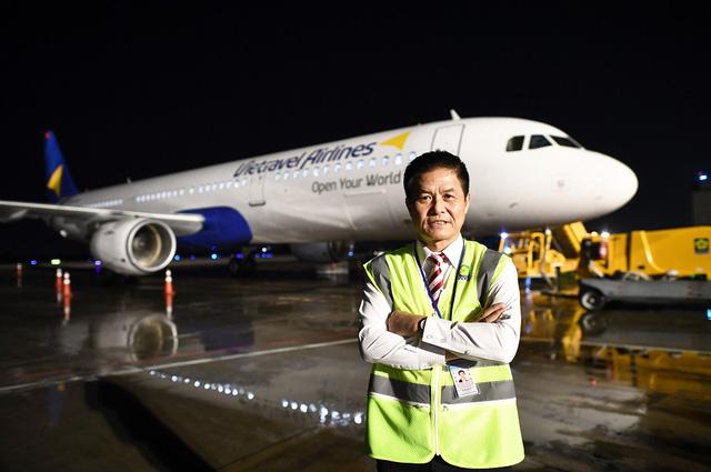 Sếp đầu tàu du lịch Vietravel trải lòng: Lập hãng hàng không thì loạt máy bay nằm im lìm, vừa được thí điểm hộ chiếu vaccine thì Phú Quốc bùng dịch! - Ảnh 5.