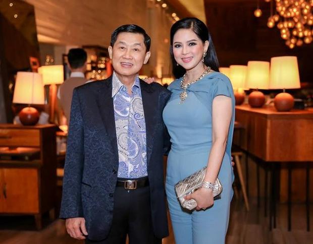 Nghe CEO Thuỷ Tiên nói về chồng mới hiểu bà được tỷ phú Johnathan Hạnh Nguyễn yêu điên cuồng cũng có lý do! - Ảnh 6.