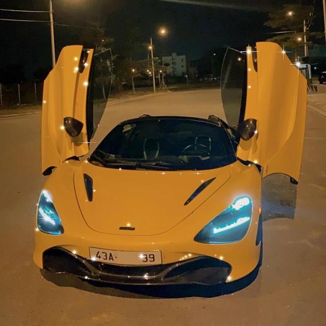 Sau McLaren 720S Spider, rich kid 16 tuổi Đà Nẵng nhá hàng 2 siêu phẩm sắp về tay: Giá dự kiến lên tới hơn 50 tỷ, nhiều khả năng sẽ 'trên tay' sau Tết - Ảnh 6.
