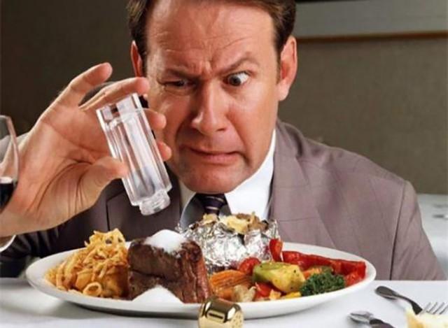 7 thứ dạ dày sợ nhất nhưng lại là món khoái khẩu của nhiều người Việt: Muốn trường thọ, đừng bức tử dạ dày - Ảnh 5.