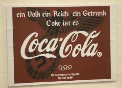 Chuyện đời như phim của Max Keith: Biến Coca Cola thành sản phẩm Đức, mê hoặc cả quân đội với thứ nước cam làm từ đồ thừa - Ảnh 2.