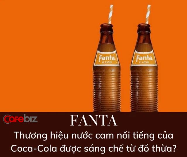 Chuyện đời như phim của Max Keith: Biến Coca Cola thành sản phẩm Đức, mê hoặc cả quân đội với thứ nước cam làm từ đồ thừa - Ảnh 4.