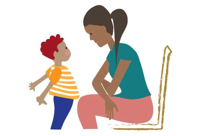 Nhà thần kinh học khuyên: Có 4 cụm từ cha mẹ phải NGỪNG nói với con trẻ, có vậy trẻ mới kỉ luật, tự giác, thành công - Ảnh 2.