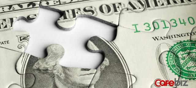 Học cách nghĩ về tiền như các tỷ phú đô la để thoát khỏi cảnh tầm thường, thành công hơn - Ảnh 1.