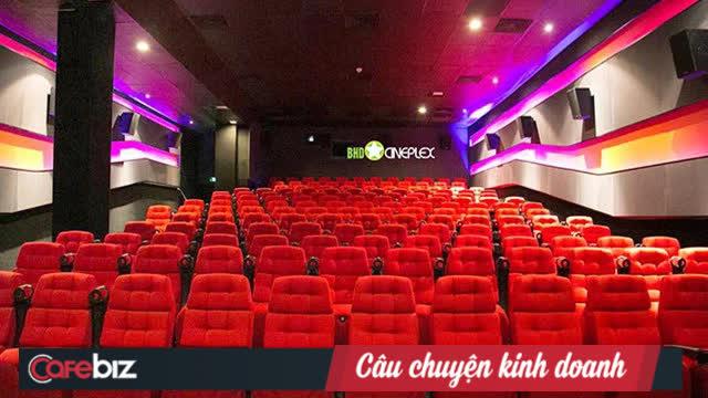 Đại diện CGV Cinemas: Nếu đầu năm 2022 mới được mở cửa, nhiều doanh nghiệp điện ảnh sẽ đứng trước nguy cơ phá sản - Ảnh 1.
