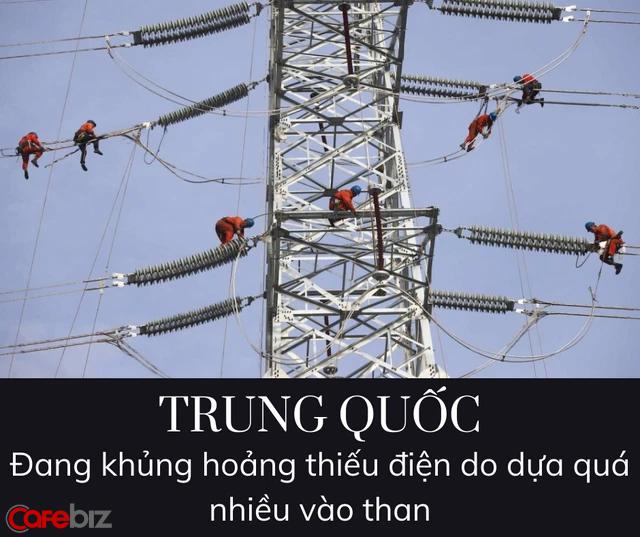 Tại sao 'đặc sản' thiếu điện lại đang khiến Trung Quốc lâm vào khủng hoảng? - Ảnh 1.