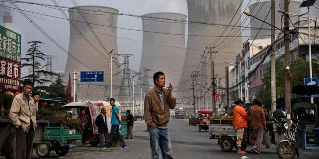 Tại sao 'đặc sản' thiếu điện lại đang khiến Trung Quốc lâm vào khủng hoảng? - Ảnh 2.