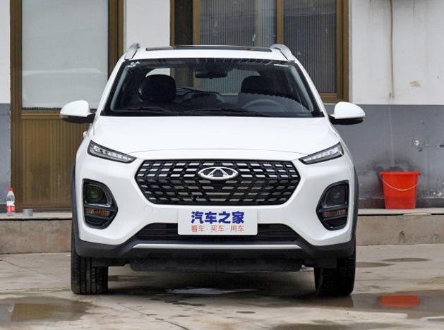 Cận cảnh mẫu ô tô Trung Quốc giá 168 triệu đồng, được đăng ký tại Việt Nam - Ảnh 2.