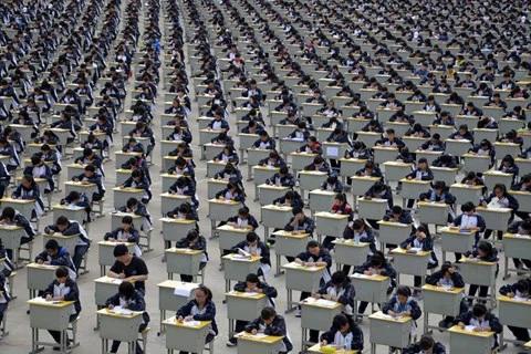 Bài diễn thuyết gây chấn động của vị Giáo sư ngành giáo dục: Không đánh, không mắng, không phạt, không có học sinh ưu tú - Ảnh 4.
