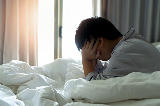5 trạng thái xấu xí xuất hiện trên cơ thể nam giới ngầm cảnh báo tuổi lão hóa đã ập đến - Ảnh 3.