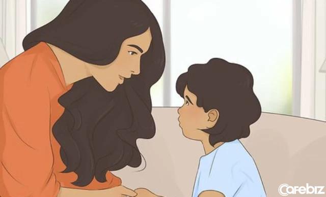 Nhà thần kinh học khuyên: Có 4 cụm từ cha mẹ phải NGỪNG nói với con trẻ, có vậy trẻ mới kỉ luật, tự giác, thành công - Ảnh 3.