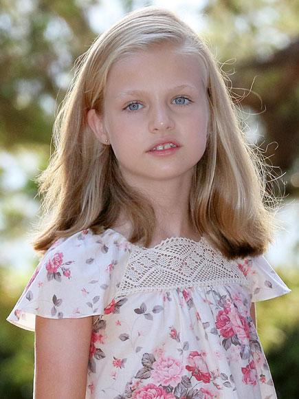 Nàng công chúa HOT nhất hiện nay: 15 tuổi đã nắm trong tay vận mệnh của đất nước, đánh bại con gái nhà Công nương Kate - Ảnh 4.