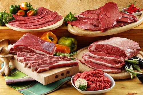 Thơm ngon, bổ dưỡng nhưng THỊT BÒ bị xếp vào danh sách có khả năng gây ung thư nhóm 2A: Ăn loại thịt này như thế nào để an toàn cho sức khoẻ ? - Ảnh 1.