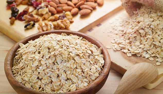 """6 loại thực phẩm ngon-bổ-rẻ, được mệnh danh là """"vệ sĩ của tim"""": Bổ sung mỗi ngày giúp trái tim khỏe mạnh, tuổi thọ sẽ ưu ái bạn hơn - Ảnh 1."""